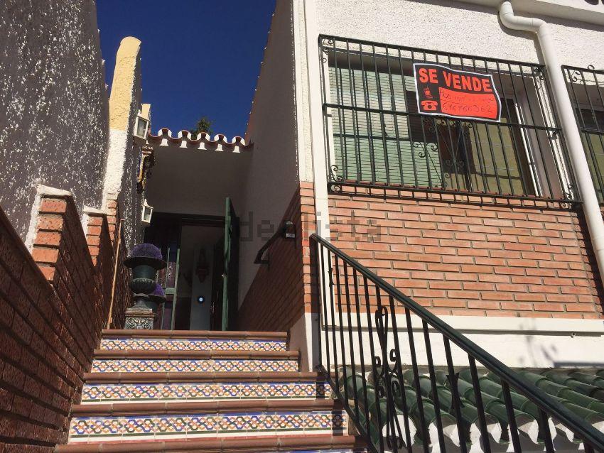 Piso en avenida Carlota Alessandri, 166, Montemar, Torremolinos