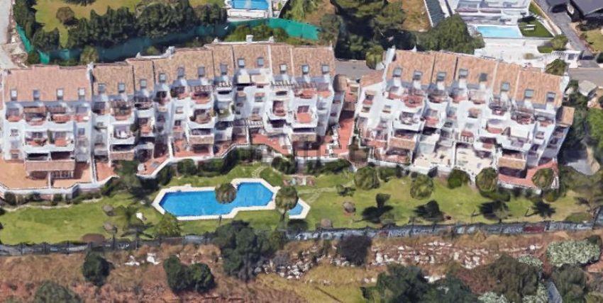 Piso en Arrabal Guadalpin Norte, 5, Valdeolletas-Las Cancelas-Xarblanca, Marbell