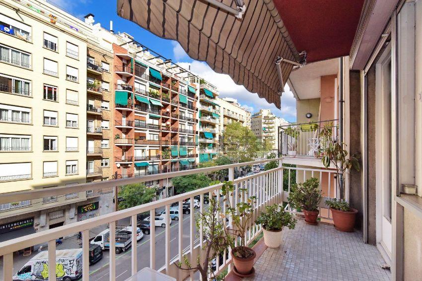 Piso en calle de Pi i Margall, El Camp d En Grassot i Gràcia Nova, Barcelona