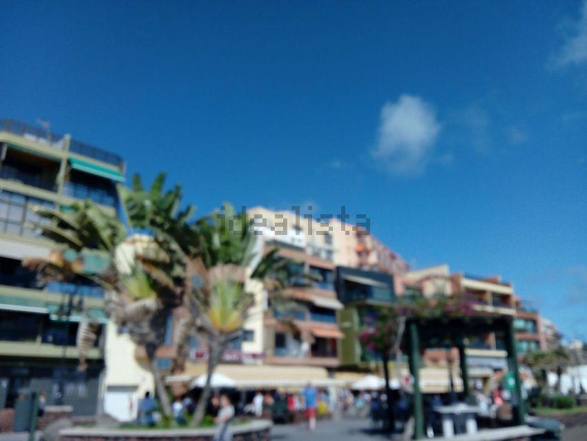 Ático en Luis Morote, s n, Playa del Hombre - Taliarte - Salinetas, Telde