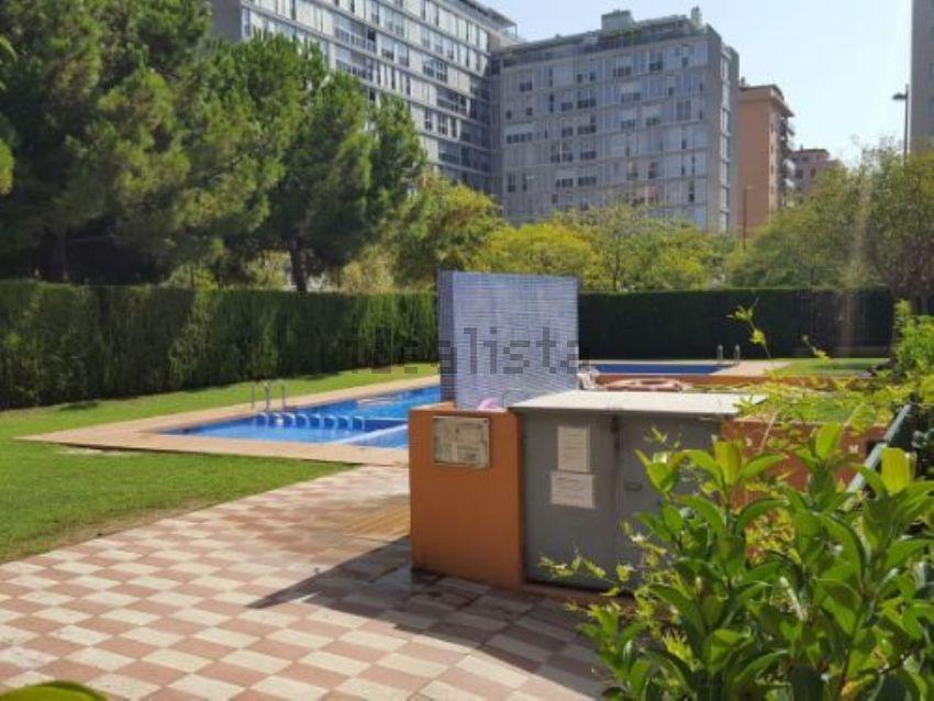 Piso en calle del Pintor Maella, Penya-Roja, València