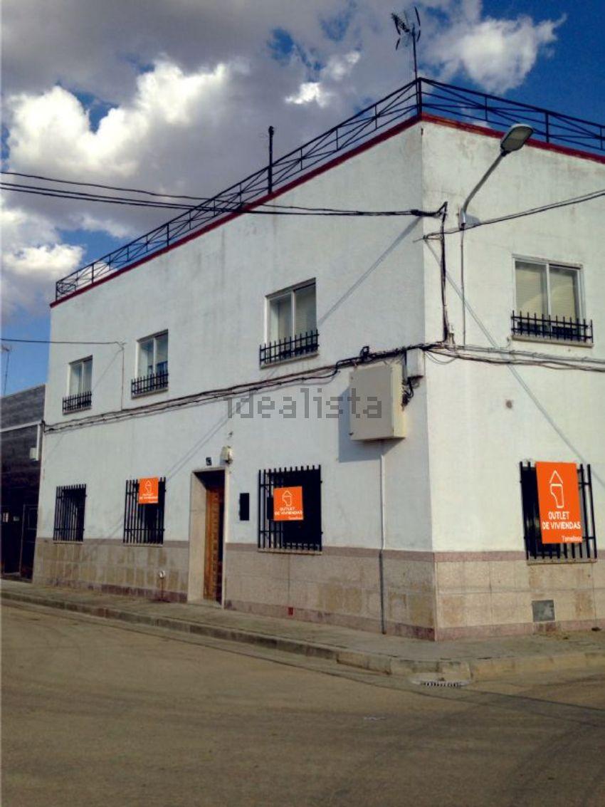 Casa o chalet independiente en calle Ciudad Real, Tomelloso