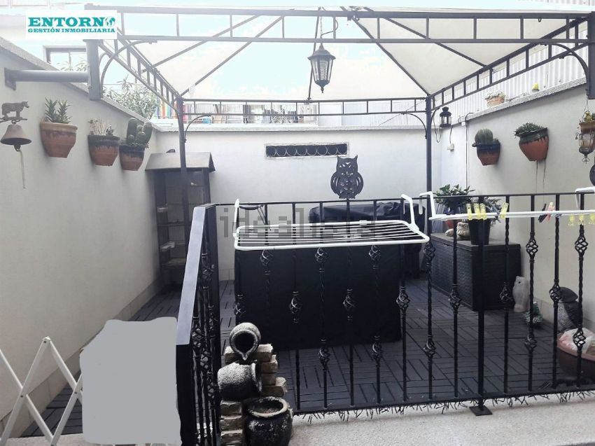 Piso en Santa Perpètua de Mogoda