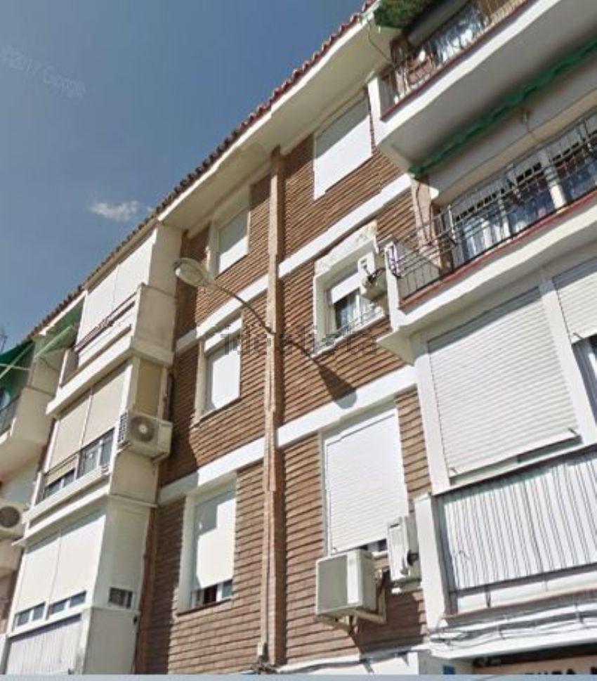 Piso en calle San Patricio, Opañel, Madrid