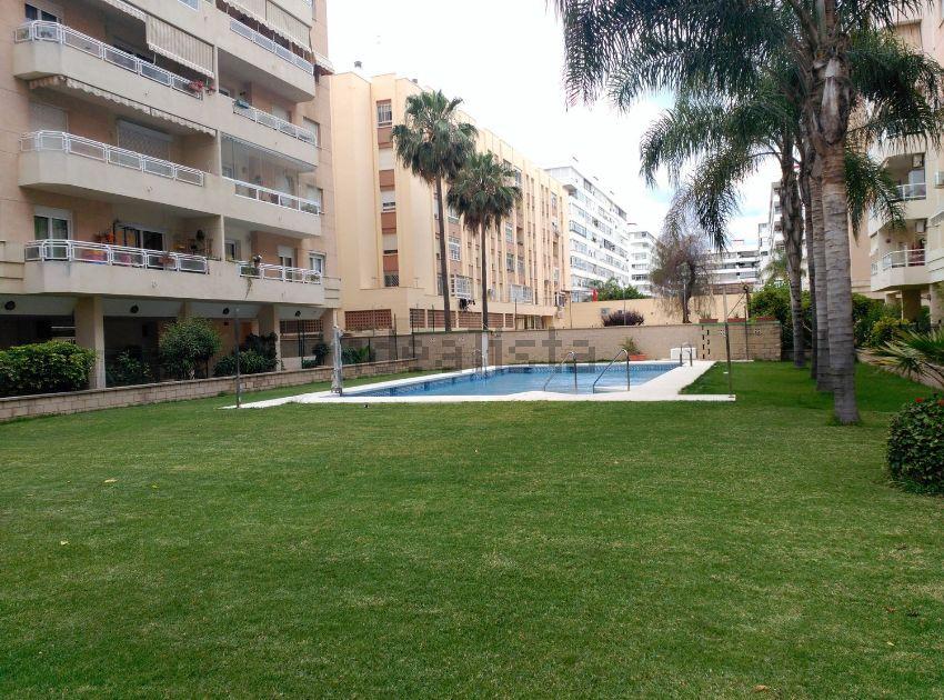 Piso en PACIFICO, Paseo Marítimo Oeste-Pacífico, Málaga