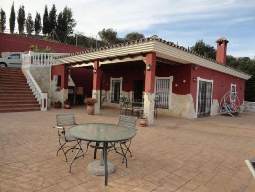 Casa o chalet independiente en Arroyo de la cala, estepona, 55, Altos de Estepon