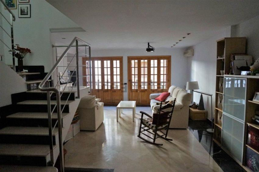 Casa o chalet independiente en calle SANT PERE, Casco Antiguo, Puçol