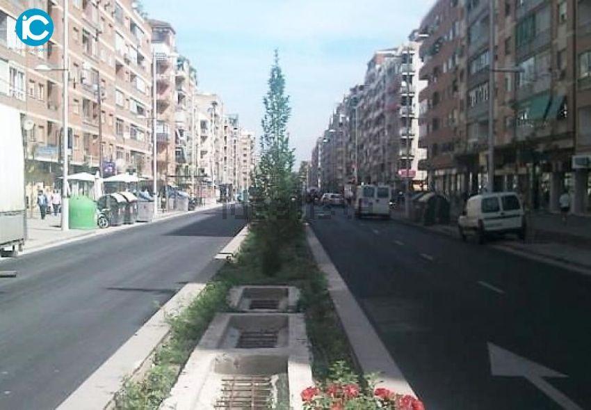 Piso en camino de ronda, Ronda - Arabial, Granada