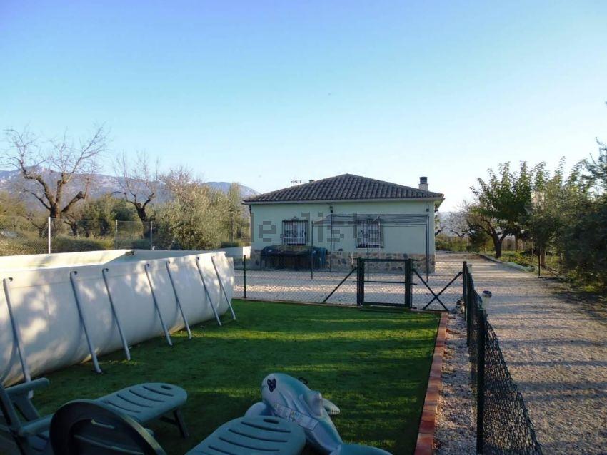 Casa o chalet independiente en calle San José, 31, Millena