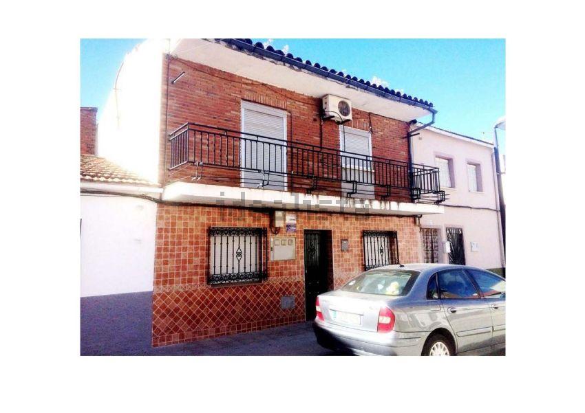 Piso en calle San Ramiro, 21, Patrocinio - Nueva Talavera, Talavera de la Reina