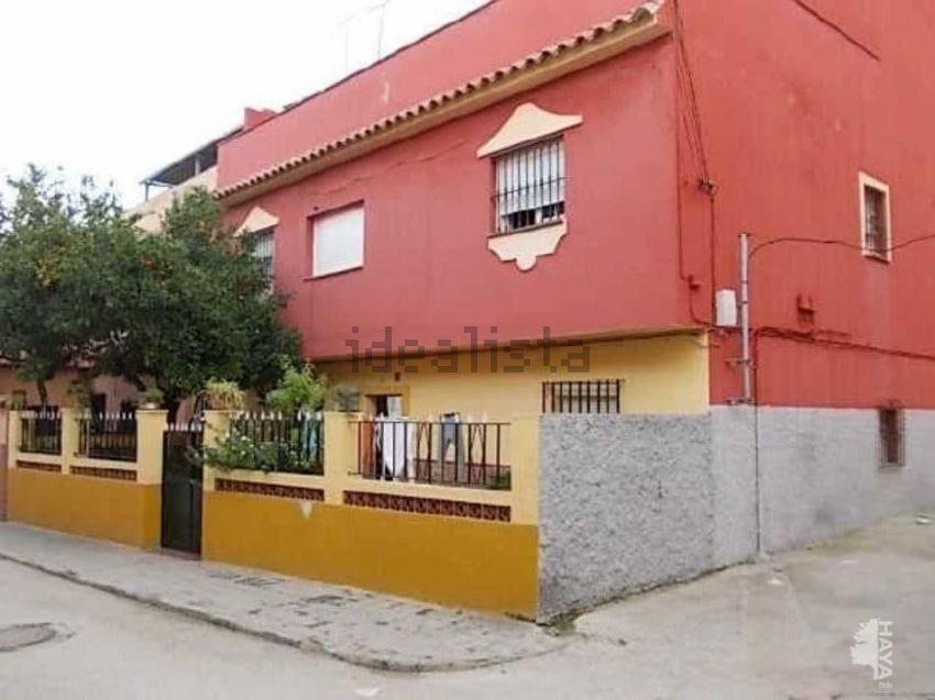 Piso en calle tartesos, 15, Los Pescadores - Saladillo, Algeciras