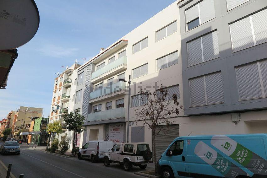 Piso en VALENCIA, 56, Zona Calle Valencia-La Ermita, Torrent