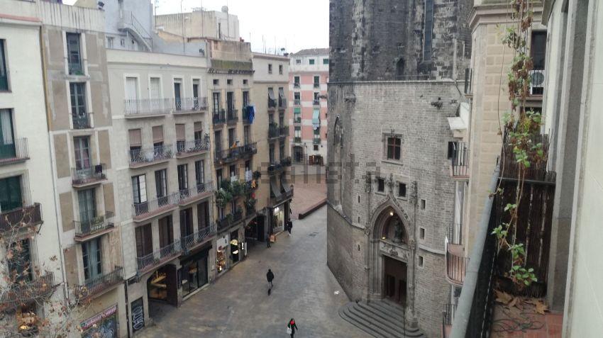 Piso en Placeta de Montcada, Sant Pere - Santa Caterina i la Ribera, Barcelona