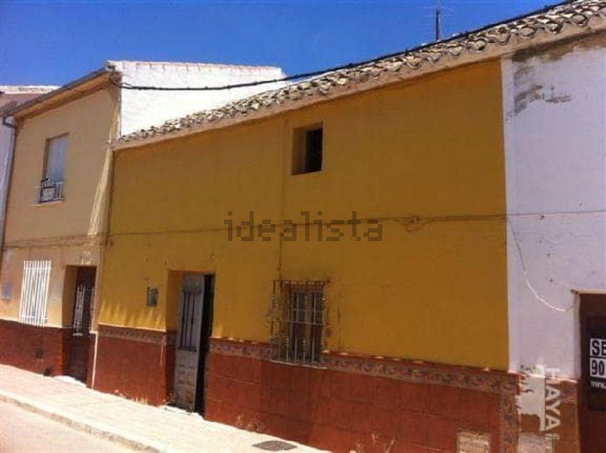 Casa o chalet independiente en barrio el loro, s n, Humilladero