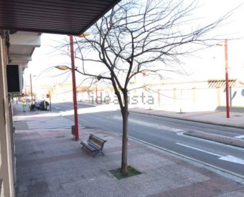 Piso en avenida Logroño, 71, Casetas - Garrapinillos - Monzalbarba, Zaragoza