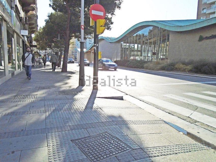 Piso en paseo de la gran vía, Paseo Sagasta, Zaragoza