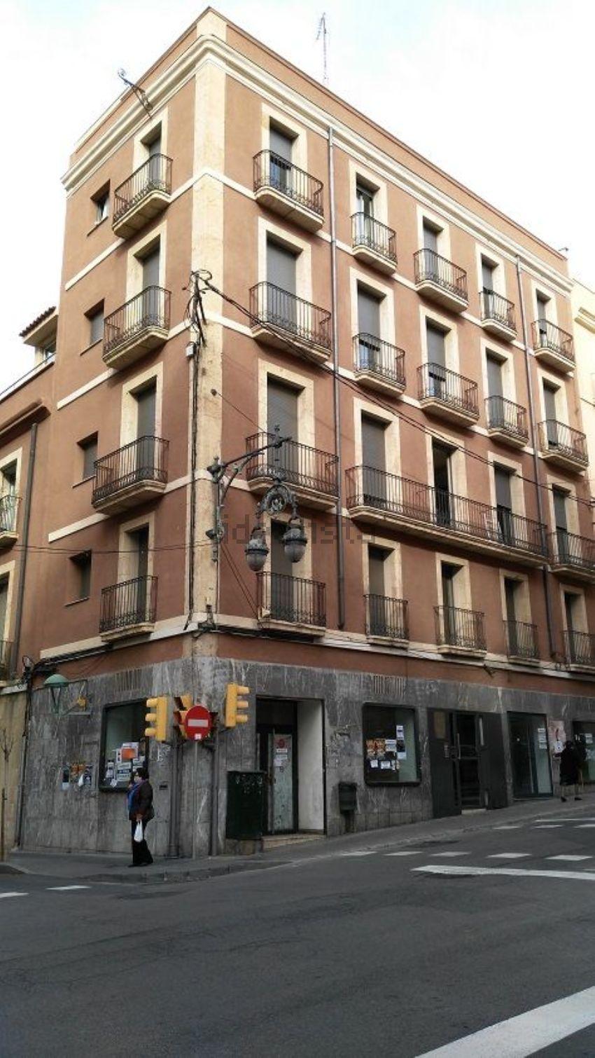 Piso en calle d Apodaca, 13, Barris Maritims, Tarragona