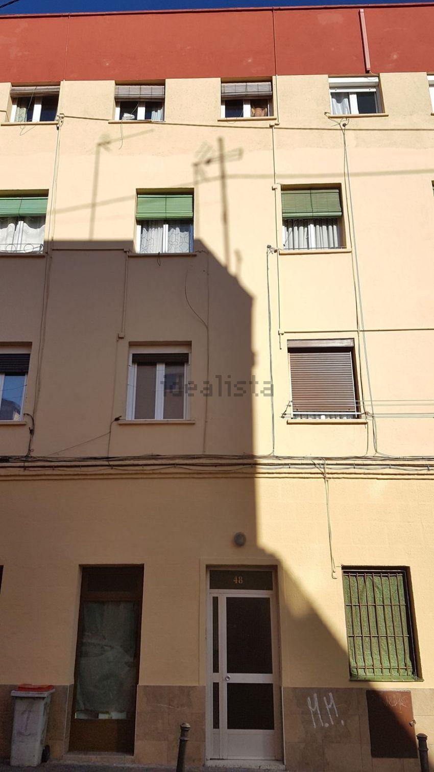 pisos alquiler usera