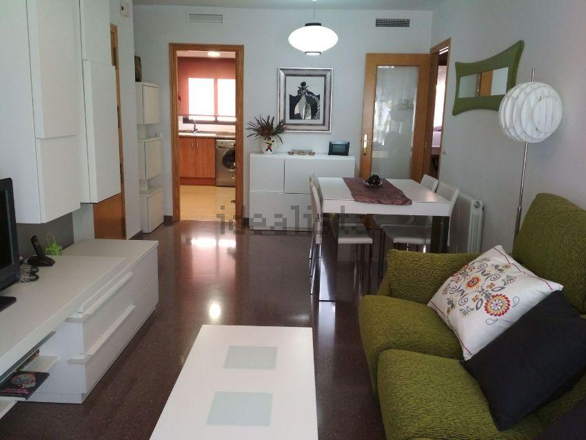 Piso en calle d Alacant, 25, Zona Plaza Illes Columbretes, Castellón de la Plana