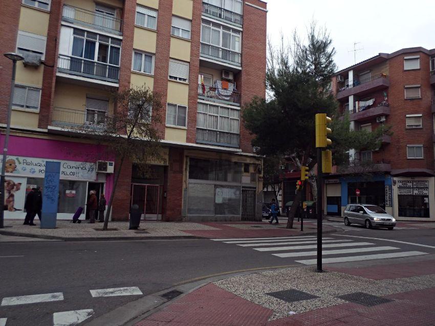 Piso en barrio de las fuentes, Las Fuentes, Zaragoza