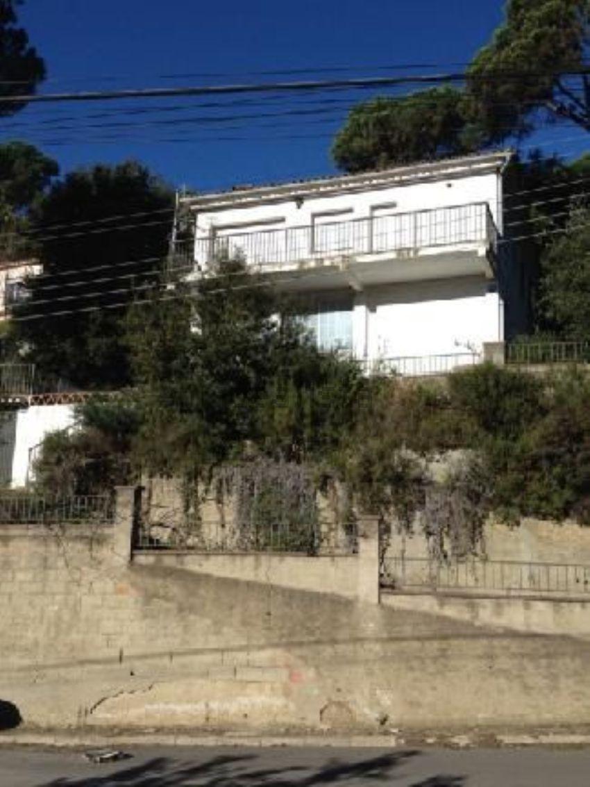Casa o chalet independiente en calle tibidabo, Dosrius