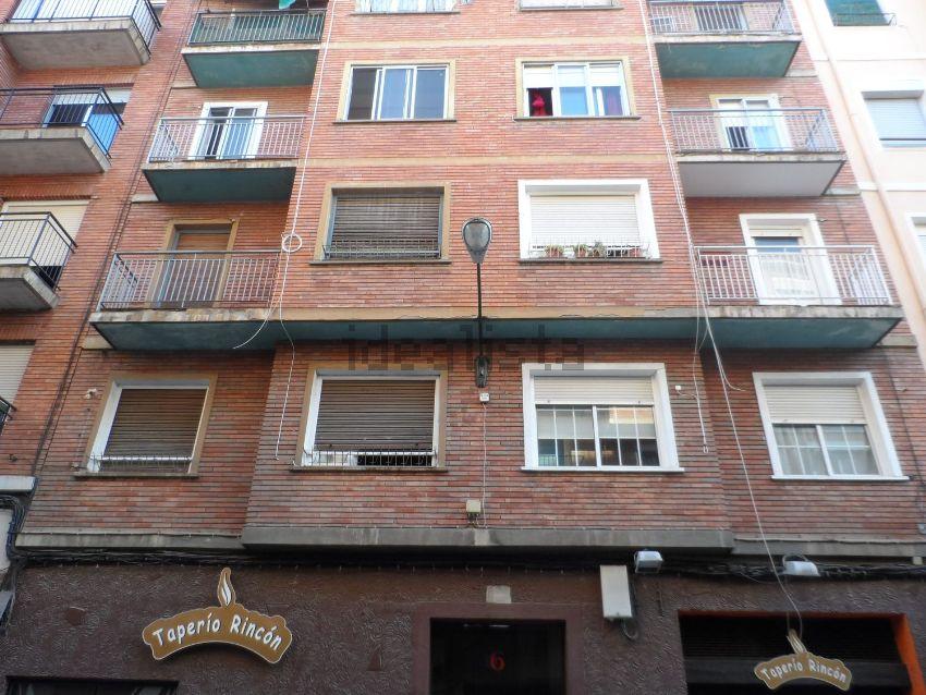 Piso en calle de Pamplona Escudero, 6, Universidad San Francisco, Zaragoza