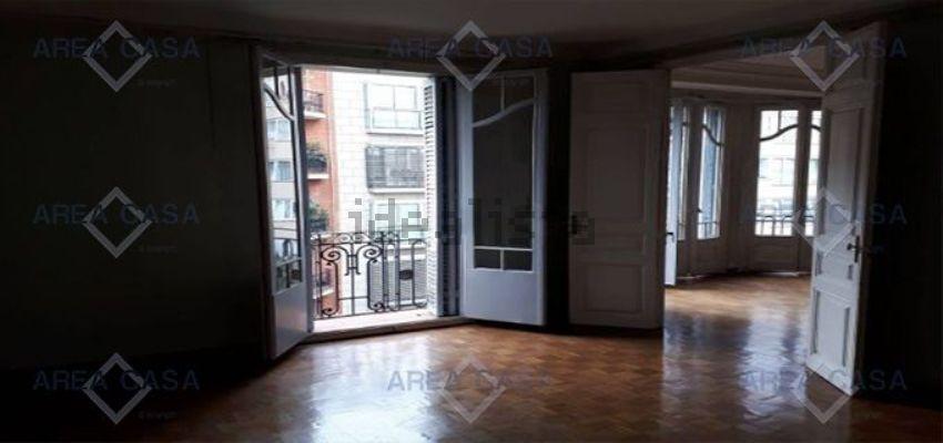 Piso en calle de Muntaner, Sant Gervasi - La Bonanova, Barcelona