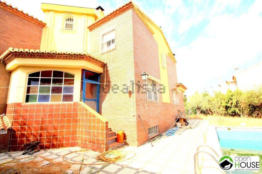 Casa o chalet independiente en camino de Gójar, s n, La Zubia