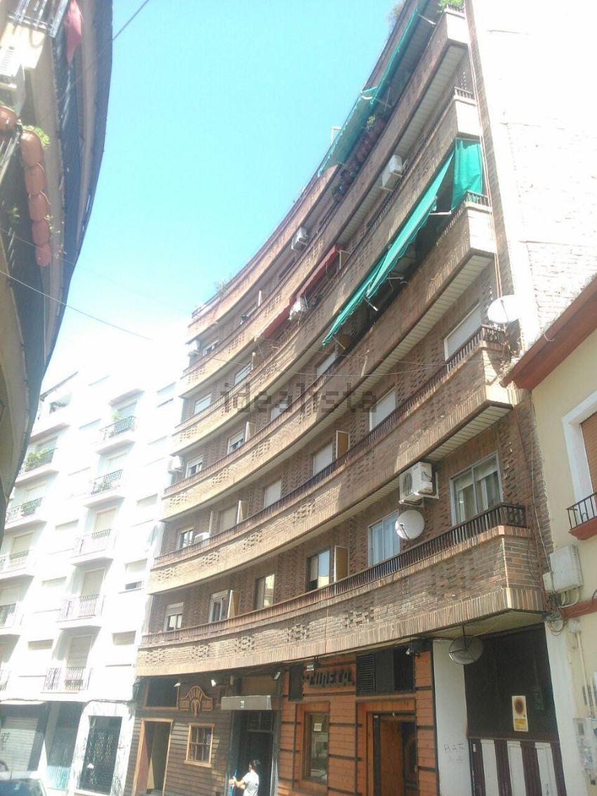 Piso en calle pintor velázquez, 12, Centro, Granada