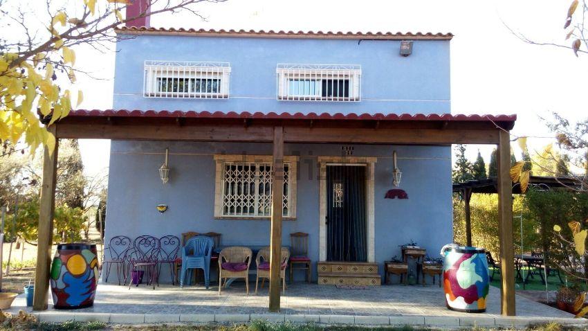 Casa o chalet independiente en Peña Rubia, 249, Villena