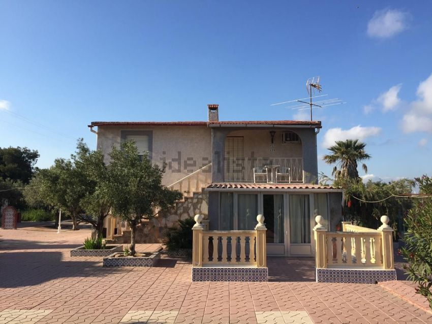 Chalet en La Hoya-Daimes-El Derramador, Elche Elx