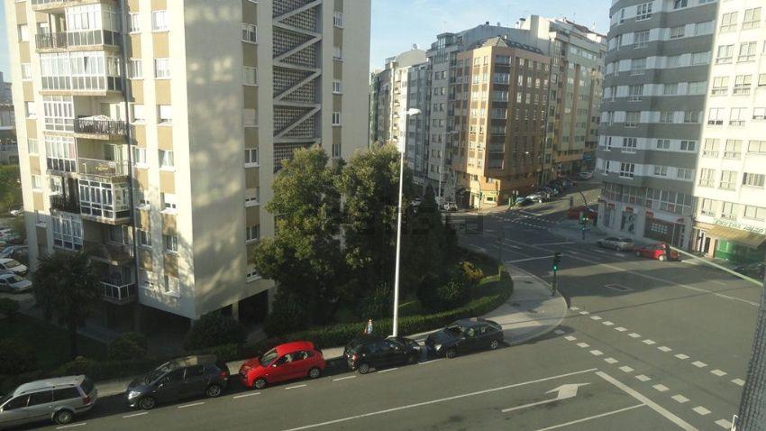 Piso en avenida monelos, Someso - Matogrande, A Coruña