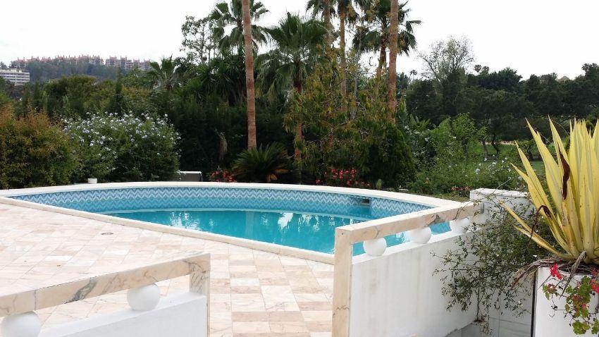 Casa o chalet independiente en madroño, El Rosario-Ricmar, Marbella