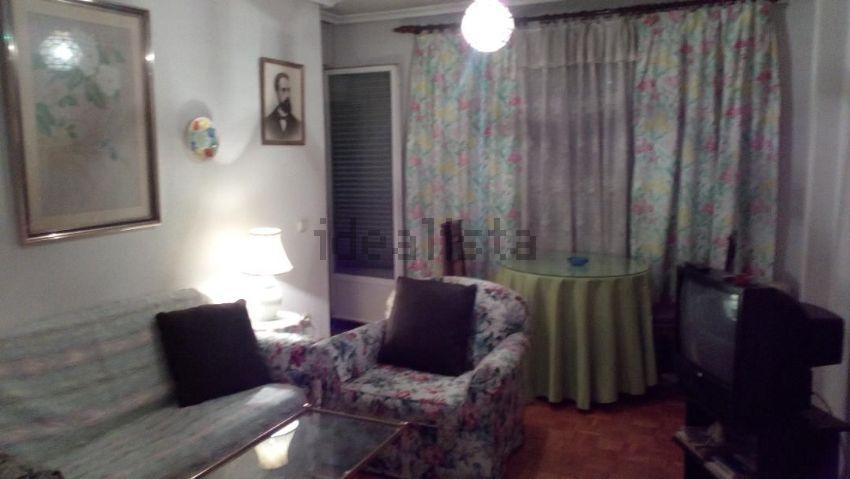 Piso en calle la Rosaleda, 1, Benavente