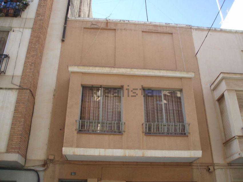 Casa o chalet independiente en calle Gamboa, 60, Cariñena, Villarreal Vila-Real