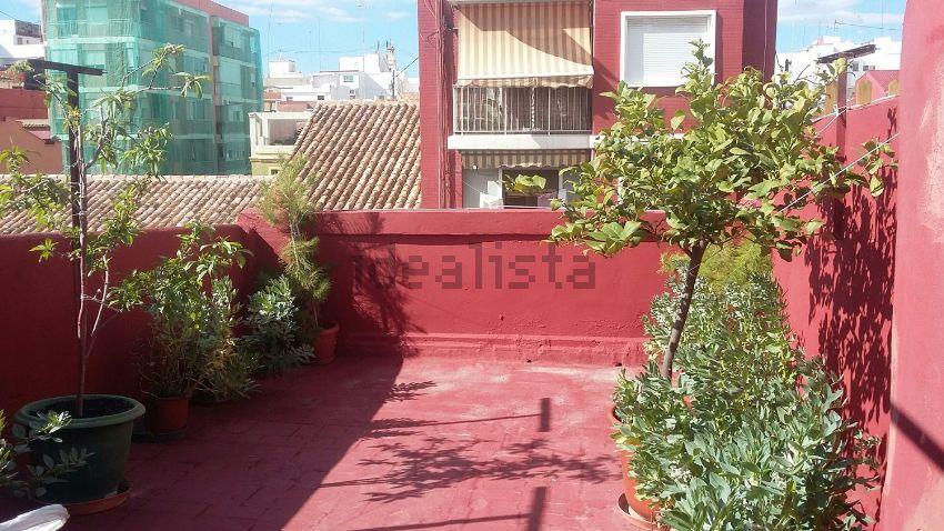 Chalet pareado en El Cabanyal-El Canyamelar, València