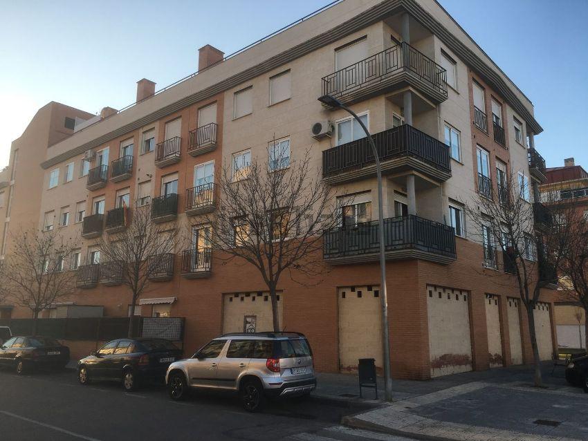 Piso en calle Carmen Conde, La Paloma - Asfain, Azuqueca de Henares