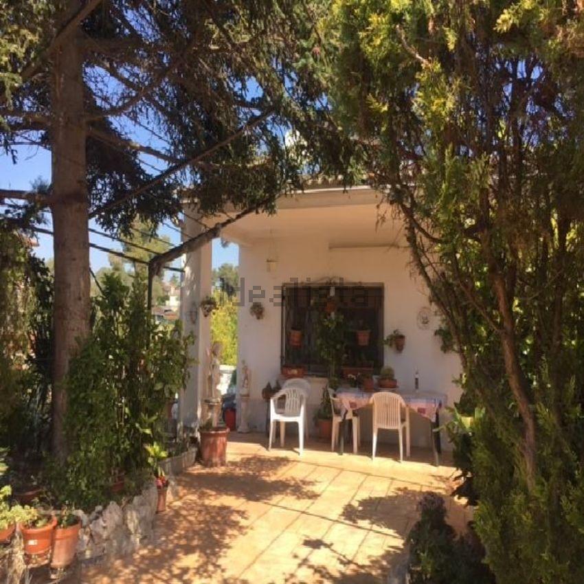Casa o chalet independiente en calle Figueres, La Torre de Claramunt