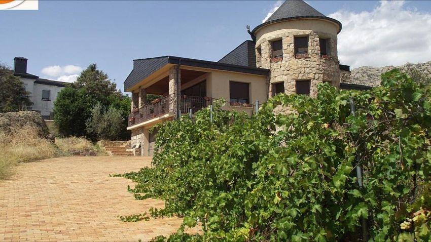 Casa o chalet independiente en calle del Canario, 8, Manzanares el Real