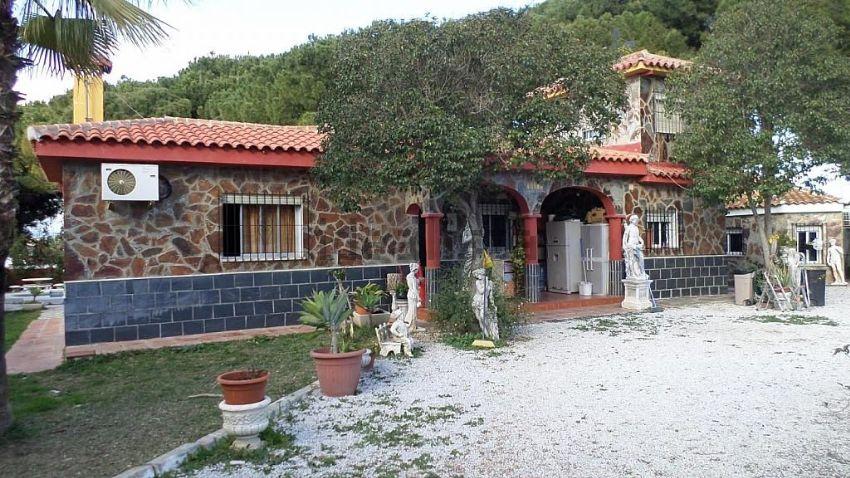 Casa o chalet independiente en Pinos de Alhaurín, Alhaurín de la Torre