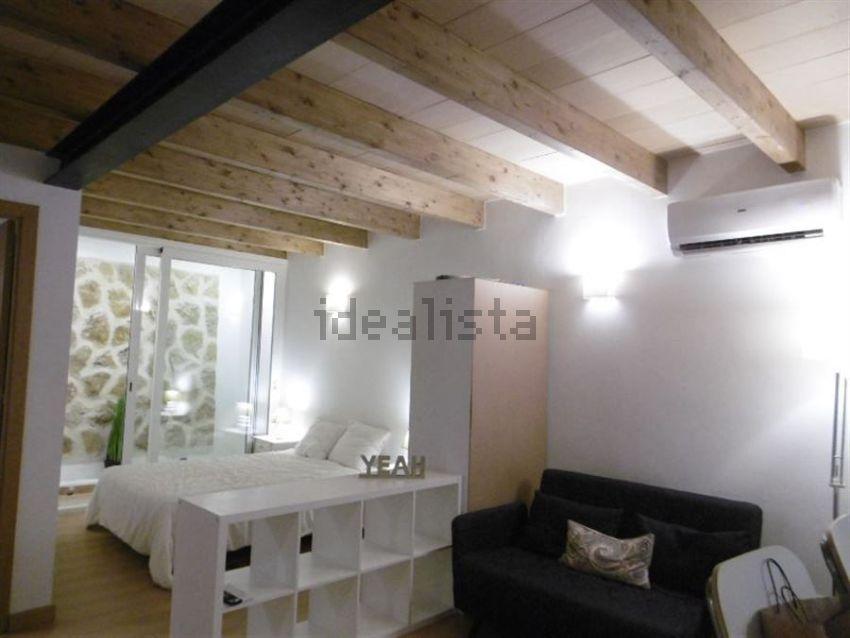 Estudio en La Llotja, Palma de Mallorca