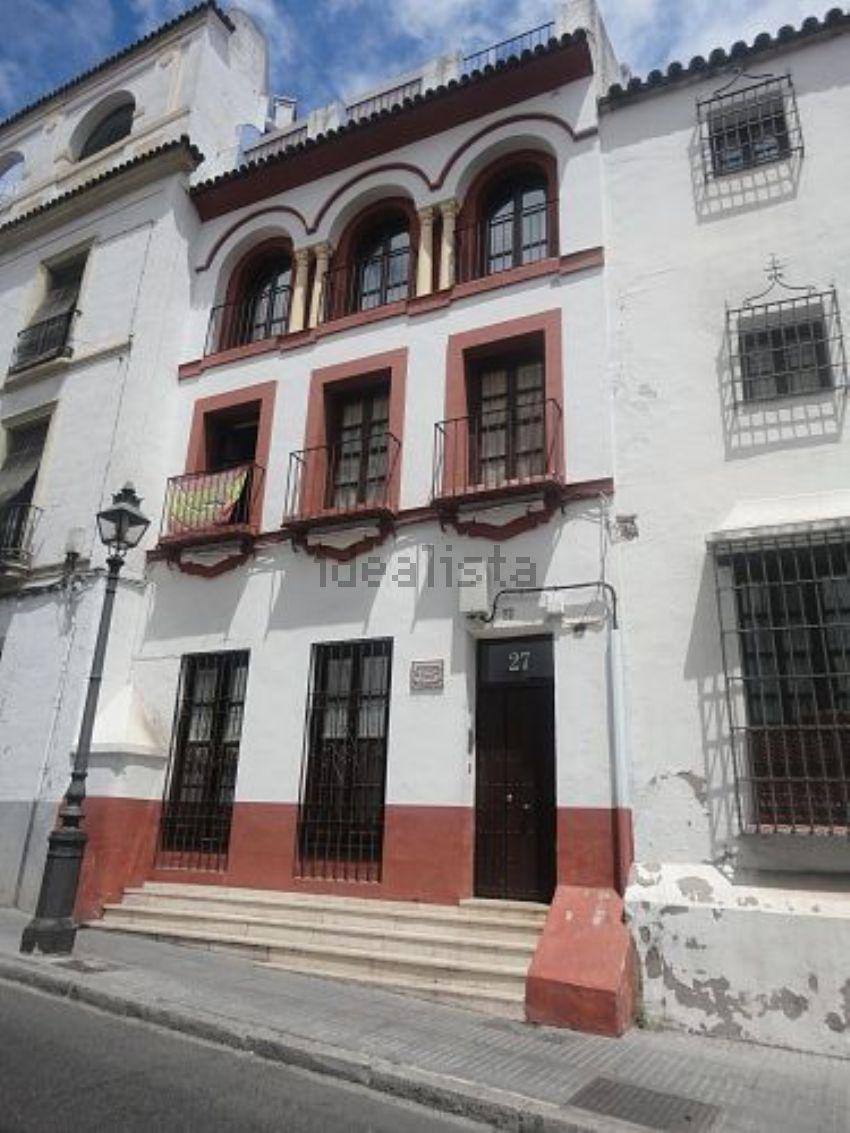 Piso en calle san fernando, Casco Histórico - Corredera - Ribera, Córdoba
