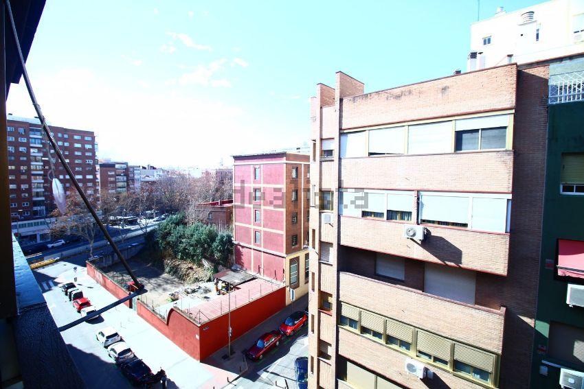 Piso en Maqueda, Aluche, Madrid