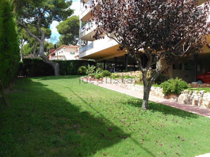 Piso en Montmar, Castelldefels