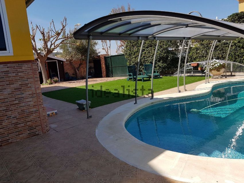 Casa o chalet independiente en calle Vinyeta, 10, La Vega - Marenyet, Cullera