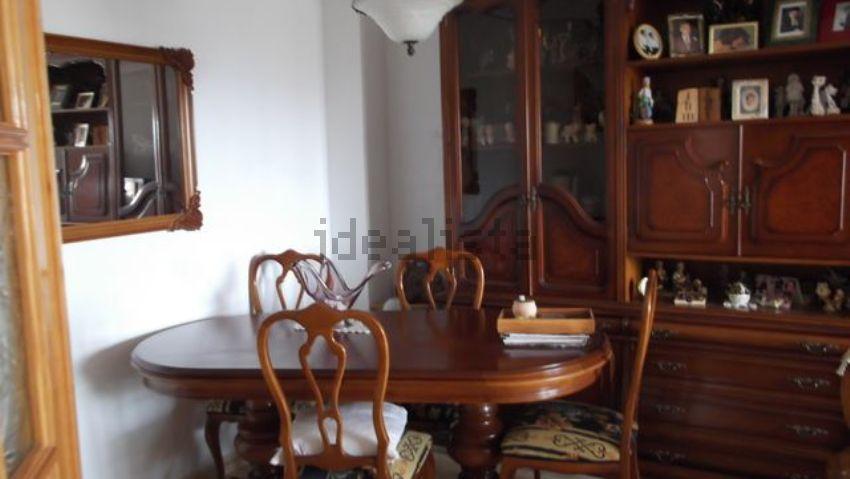 Piso en calle Enrique Bernal Capel, 5, El Castillo-San Roque-El Carmen, Molina d