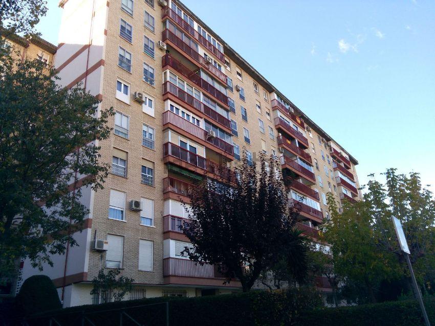 Piso en avenida Leganés, Parque Ondarreta - Urtinsa, Alcorcón
