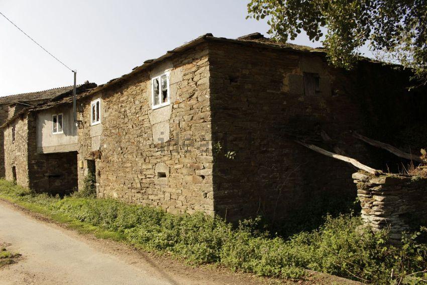 Casa de pueblo en Seres, s n, Barreiros (Castroverde)