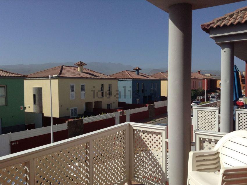 Piso en calle la nube, 7, Playa del Hombre - Taliarte - Salinetas, Telde