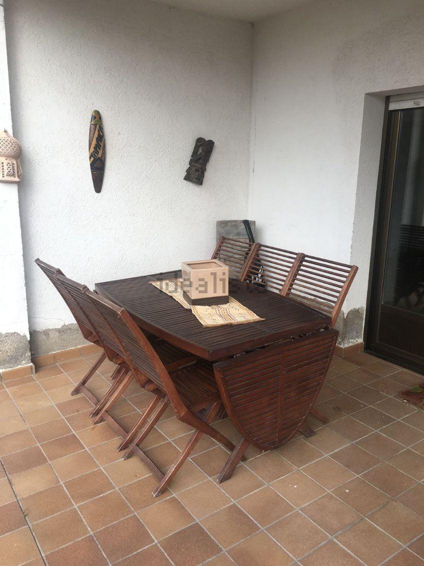 Casa o chalet independiente en calle les Agudes, Riells i Viabrea